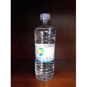 16.9 Oz. Lite Personalized Bottled Water w/Pallet Pricing
